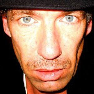 Dirk Nolte mit Hut