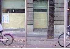 Joy Shapes, Avinguda Diagonal, Barcelona